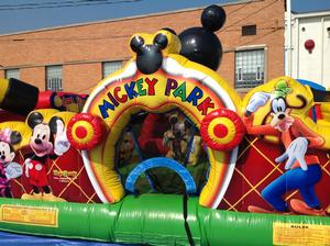 Mickey Playland