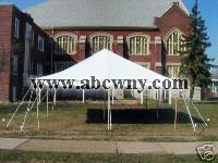 15 x 30 Frame Tent