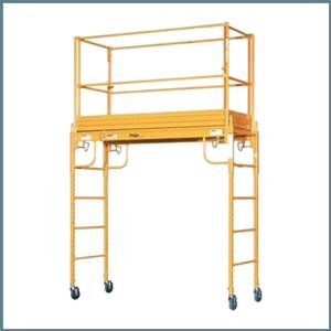 6' Multi-Purpose Scaffold