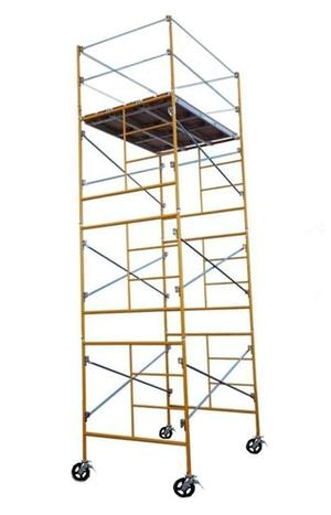 15' Scaffold Tower