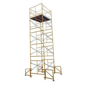 20' Scaffold Tower