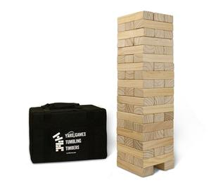 Giant Tumbling Timbers Jenga Game