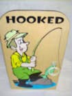 Hooked Tabletop Game