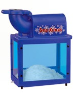 Sno Cone Machine - One Day Rental