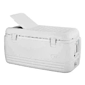 125 Quart Ice Chest