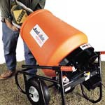 Concrete Mixer, Portable